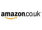 Logo for amazon-uk
