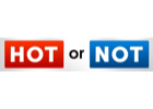 Logo for hot-or-not