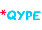 Logo for qype