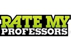 Logo for ratemyprofessors