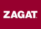 Logo for zagat